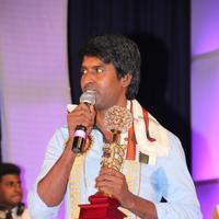 Soori  - V4 Entertainers Film Awards 2014 Photos