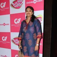 Srilekha Parthasarathy - Moone Moonu Varthai Movie Audio Launch Stills