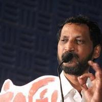 Na. Muthukumar - Darling Movie Press Meet Photos