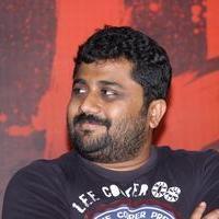K. E. Gnanavel Raja - Darling Movie Press Meet Photos