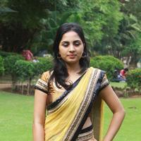 Srushti Dange - Darling Movie Press Meet Photos