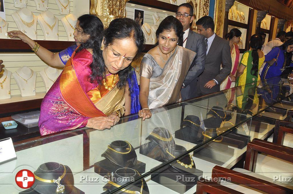 Joyalukkas Platinum Collection Launch Photos | Picture 930696