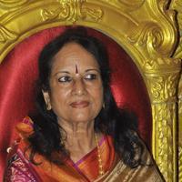 Vani Jayaram - Joyalukkas Platinum Collection Launch Photos | Picture 930703