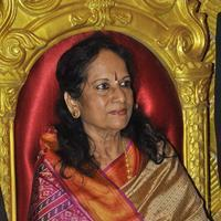 Vani Jayaram - Joyalukkas Platinum Collection Launch Photos | Picture 930704