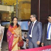 Joyalukkas Platinum Collection Launch Photos