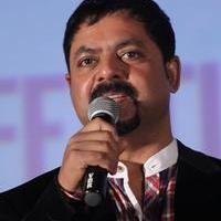 James Vasanthan - Vanavil Vazhkai Movie Audio Launch Photos
