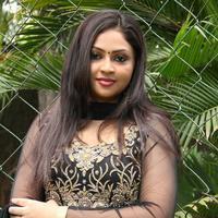 Arunthathi Nair - Ponge Ezhu Manohara Movie Press Meet Stills