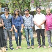 Ponge Ezhu Manohara Movie Press Meet Stills