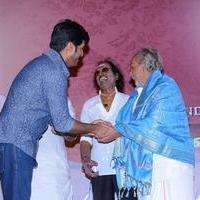 KJ Yesudas 50 years Press Meet Stills