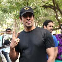 Vikram - Vikram at I Movie Press Meet Stills   Picture 934604