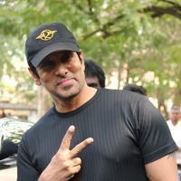 Vikram - Vikram at I Movie Press Meet Stills | Picture 934605