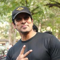 Vikram - Vikram at I Movie Press Meet Stills   Picture 934606
