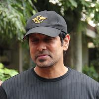 Vikram - Vikram at I Movie Press Meet Stills   Picture 934607