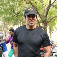 Vikram - Vikram at I Movie Press Meet Stills   Picture 934608