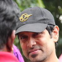 Vikram - Vikram at I Movie Press Meet Stills   Picture 934610