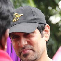 Vikram - Vikram at I Movie Press Meet Stills   Picture 934611
