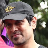 Vikram - Vikram at I Movie Press Meet Stills   Picture 934612