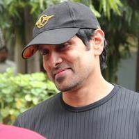 Vikram - Vikram at I Movie Press Meet Stills   Picture 934613