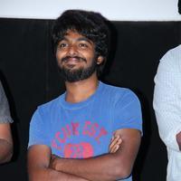 G. V. Prakash Kumar - Darling Movie Press Meet Photos