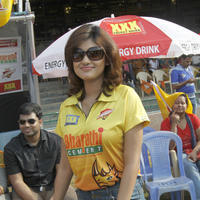Oviya Helen - CCL 5 Chennai Rhinos Vs Veer Marathi Match Photos | Picture 936252