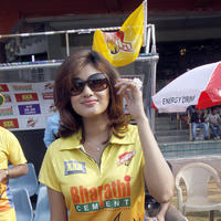 Oviya Helen - CCL 5 Chennai Rhinos Vs Veer Marathi Match Photos | Picture 936253