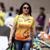 Sonia Agarwal - CCL 5 Chennai Rhinos Vs Veer Marathi Match Photos | Picture 936295