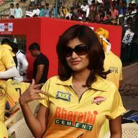Oviya Helen - CCL 5 Chennai Rhinos Vs Veer Marathi Match Photos | Picture 936390