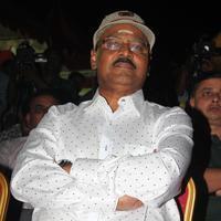 K. Bhagyaraj - Moone Moonu Varthai Movie Audio Launch Stills
