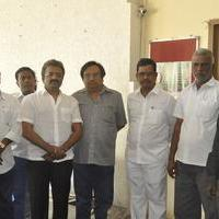 MG Ramachandran Birthday Celebration Stills
