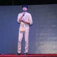 Madhan Karky - Moone Moonu Varthai Movie Audio Launch Stills   Picture 936559