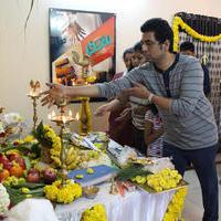 Trisha Illana Nayanthara Movie Launch Photos | Picture 935972
