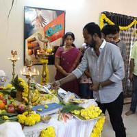 Trisha Illana Nayanthara Movie Launch Photos | Picture 935973