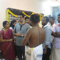 Trisha Illana Nayanthara Movie Launch Photos | Picture 935976