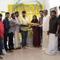 Trisha Illana Nayanthara Movie Launch Photos | Picture 935977