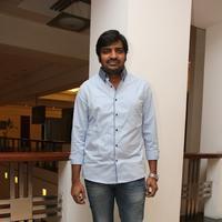 Sathish Muthukrishnan - Aambala Movie Success Meet Stills | Picture 938622