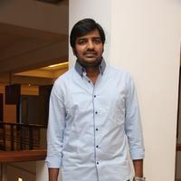 Sathish Muthukrishnan - Aambala Movie Success Meet Stills | Picture 938623