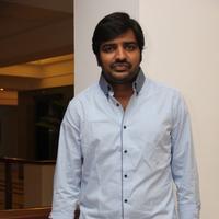 Sathish Muthukrishnan - Aambala Movie Success Meet Stills