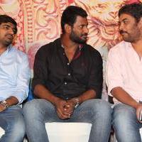 Aambala Movie Success Meet Stills | Picture 938645