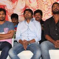 Aambala Movie Success Meet Stills | Picture 938648