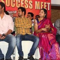 Aambala Movie Success Meet Stills | Picture 938651