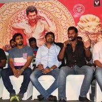 Aambala Movie Success Meet Stills | Picture 938655