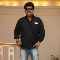 Sriman - Aambala Movie Success Meet Stills | Picture 938662