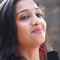 Swastika - Aayirathil Iruvar Movie Team Interview Photos | Picture 939595