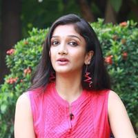 Swastika - Aayirathil Iruvar Movie Team Interview Photos