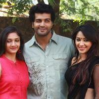 Aayirathil Iruvar Movie Team Interview Photos | Picture 939611