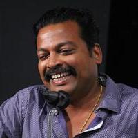 John Vijay - Fox and Crow Studios Seven Film Launch Stills
