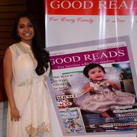 Aparna Pillai - Aparna Launches Good Reads Child Magazine Stills | Picture 940278