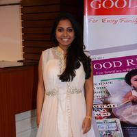 Aparna Pillai - Aparna Launches Good Reads Child Magazine Stills | Picture 940281