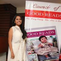 Aparna Pillai - Aparna Launches Good Reads Child Magazine Stills | Picture 940295