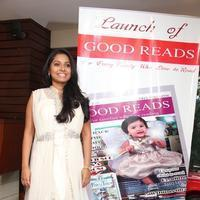 Aparna Pillai - Aparna Launches Good Reads Child Magazine Stills | Picture 940306